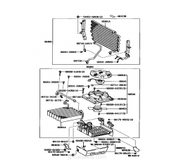 MANİFOLD EMME TUCSON 15-/SPORTAGE 16- BENZİN (132 BG)