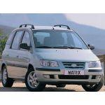 Hyundai Matrix Araç Bilgisi ve Yedek Parça