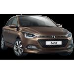 Hyundai i20 Araç Bilgileri ve Yedek Parça