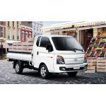 Hyundai h100 Yeni Model Araç Bilgileri ve Yedek Parça